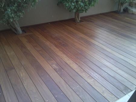 רצפת עץ איפה דגם 20